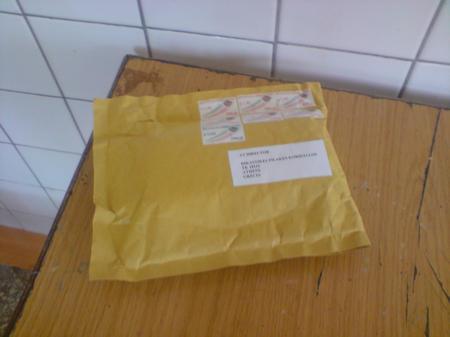 FAI-Informal reivindica cartas-bomba enviadas a empresa nuclear, cuartel militar y cárcel Korydallos
