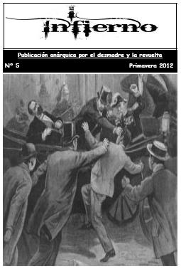 Revista Infierno N°5